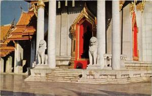 CPM THAILAND The exquisite Marble Temple at Bangkok (345611)