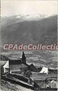 Postcard Old Village Sode (Haute Garonne) Basically Luchon Superbagneres Hote...