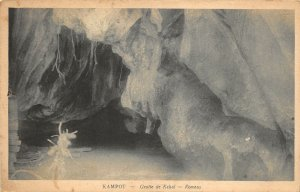 uk42010 grotte de kebal kampot Cambodgia saigon vietnam