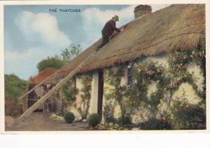 The Thatcher, Scarborough, Yorkshie, England,  United Kingdom, 10-20s