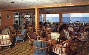 Shawmut Inn in Kennebunkport, Maine