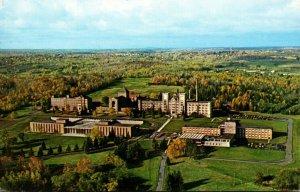 Minnesota Duluth College Of St Scholastica