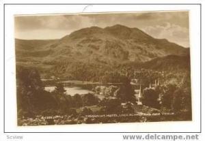 RP,Trossachs Hotel,Loch Achray,Ben Venue,Scotland,10-30