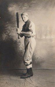 RP; Baseball Player , 00-10s