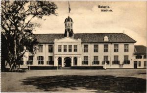 CPA BATAVIA Stadhuis INDONESIA (565986)