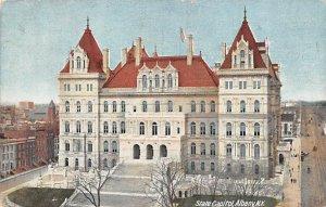 State Capitol Albany, New York NY