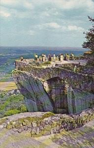 Lover's Leap Chattanooga Tennessee