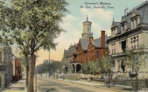 NASHVILLE , Tennessee, 1911 ; 7th Avenue