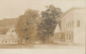 RP: TYSON , Vermont, 1900-10s ; Street