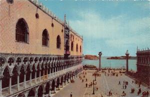 Italy Venezia Piazzetta of St. Mark, St. Marc, San Marco