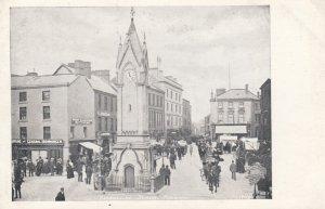 PENRITH , England , 00-10s ; Devonshire Street