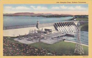 Tennesse Eastern Tennessee Douglas Dam