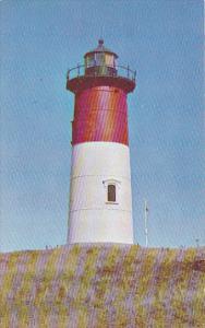 Massachusetts Eastham Nauset Lighthouse