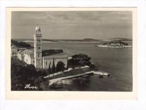 RP  Hvar , Croatia, 30-40s