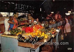 Guiana Postcard Post Card Guyane, Cayenne