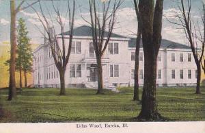 Lidas Wood, Eureka, Illinois,00-10s