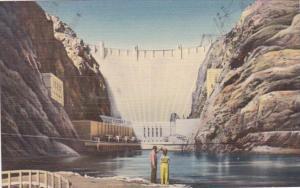 Nevada Hoover Dam