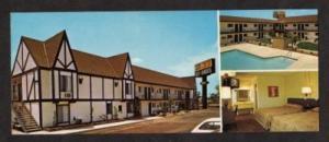 CA Sixpence Inns of America SANTA ANA CALIFORNIA CALIF