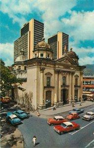 Caracas Venezuela Basilica Santa Teresa