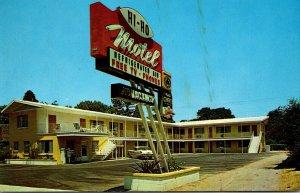 California Riverside Hi-Ho Motel