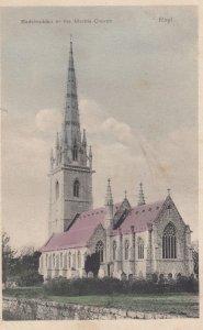 RHYL, Flintshire, Wales, United Kingdom, PU-1905 ; Badelwyddan