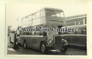 tm5676 - Alexander & Sons Bus - CMS 366 to Aberdeen - photograph
