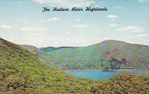 The Hudson River Highlands New York City New York