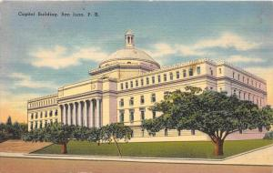 470 Capitol Building, San Juan, P.R.
