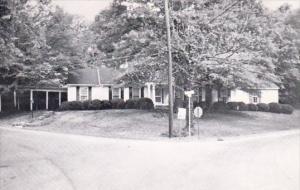 Georgia Calhoun Bert & Labelle Lance Home