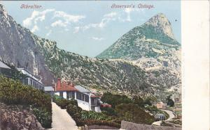 Gibraltar Governor's Cottage