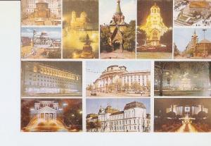 Postal 020857 : Sofia - Bulgaria
