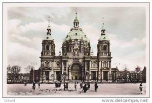 RP; Der Dom, Berlin , Germany , 10-20s
