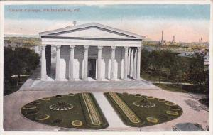 Girard College Philadelphia Pennsylvania