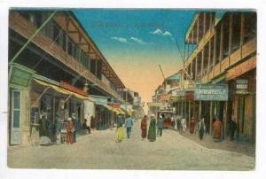 PORT-SAID, Egypt, 00-10s Main Street