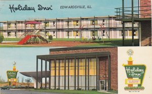 Illinois Edwardsville Holiday Inn sk4775