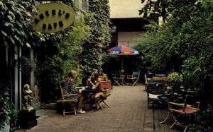 Anzel's Café