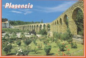 Postal 61617 : Plasencia (Caceres). Acueducto de San Anton