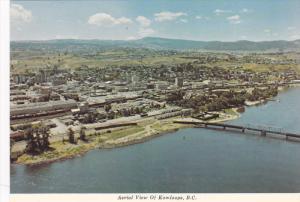 KAMLOOPS , B.C. , Canada , 50-60s ; #3