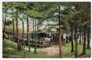 Bangor, Maine, Casino at Riverside Park