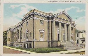 West Virginia Point Pleasent Presbyterian Church