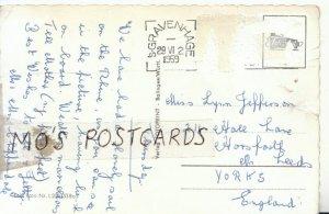 Genealogy Postcard - Jefferson - Horsforth - Near Leeds - Yorkshire - Ref 768B
