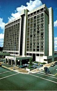 Alabama Birmingham Hyatt House