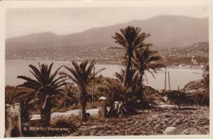 RP, Panorama, San Remo (Liguria), Italy, 1920-1940s