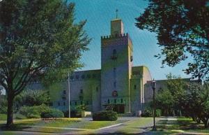 Pennsylvania Harrisburg Zembo Mosque