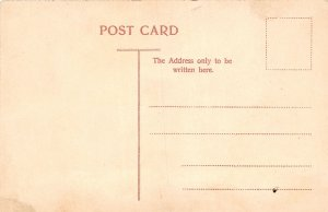 G58/ Johannesburg South Africa Foreign RPPC Postcard c1910 Piccaninny