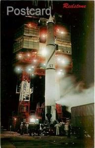 AL, Huntsville, Alabama, Air Force Missile Test Center, Redstone Missile, Ala...