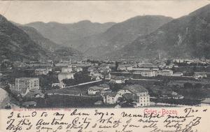 GRIES-BOZEN , Italy , 1890s; Bird's Eye View