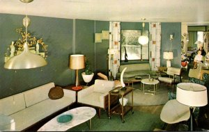 Massachusetts Boston Merrill Modern Interiors Newbury Street