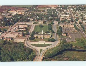 Pre-1980 AERIAL VIEW Dover Delaware DE AC9762