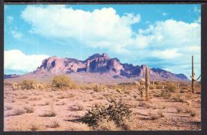Superstition Mountain,Mesa,AZ